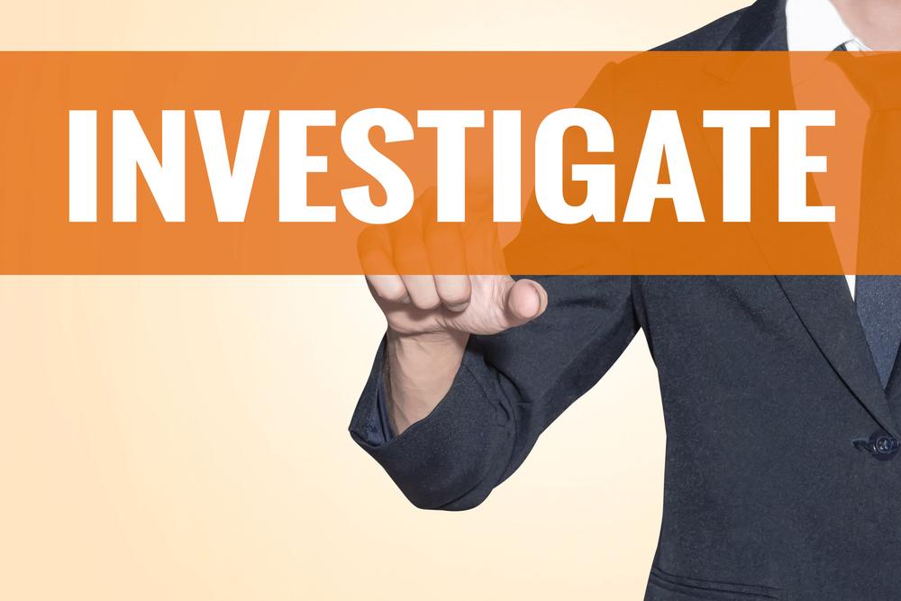 Private Investigator Investigating Investigative Services