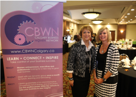 Connected Business Women Networking – Calgary, Alberta!