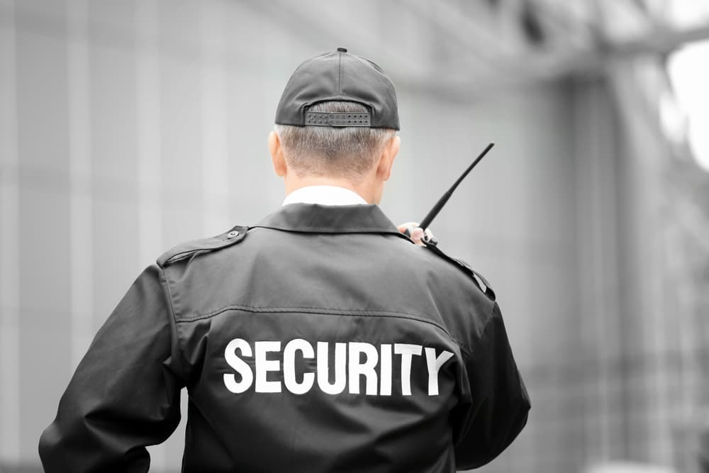 5 Reasons Why You Should Spend Your Summer Working as a Security Guard