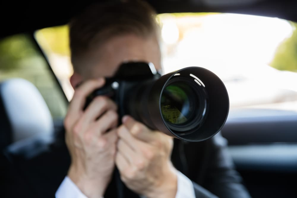 Want to be a Private Investigator? Get Ready to Train!