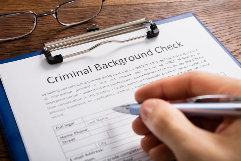 Private Investigators & Background Checks: What's the Point?