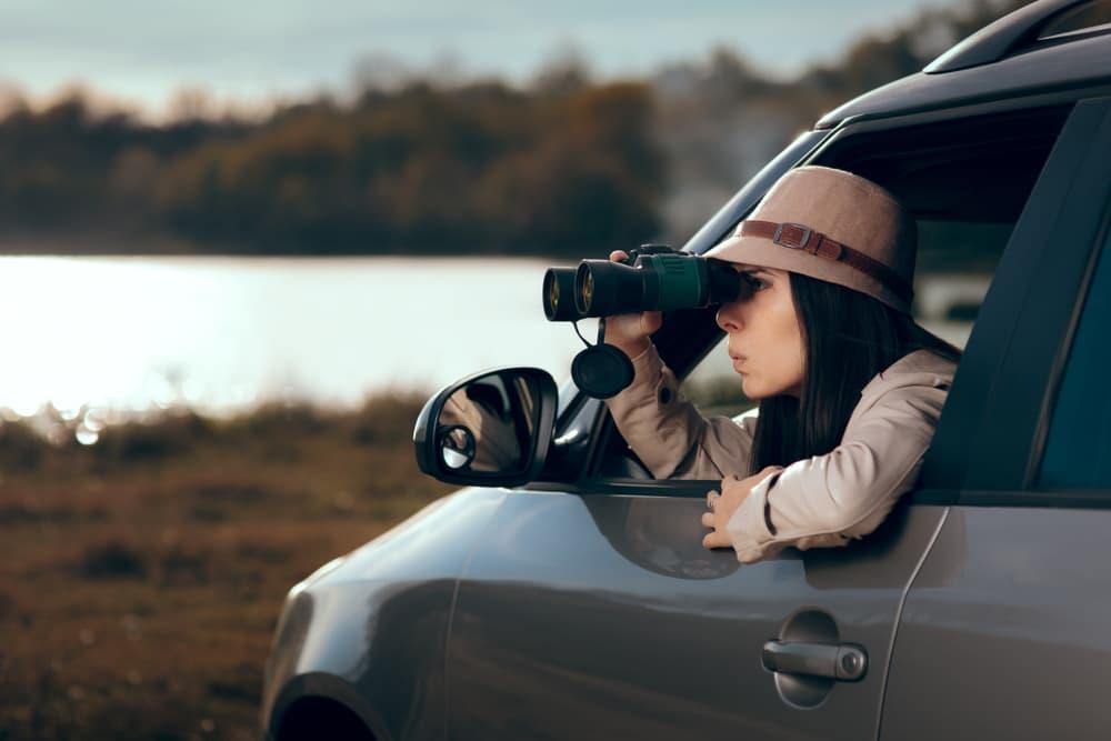 Female Private Investigators: It's All About Trust!