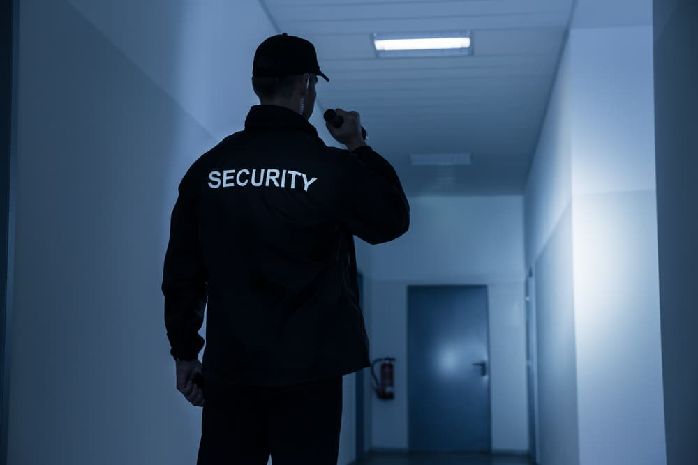 Security Guard Training – The Skills You Need to Succeed