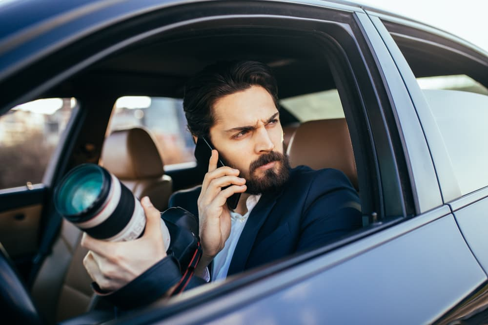 Tired of Waiting? Private Investigator Surveillance Gets Results!