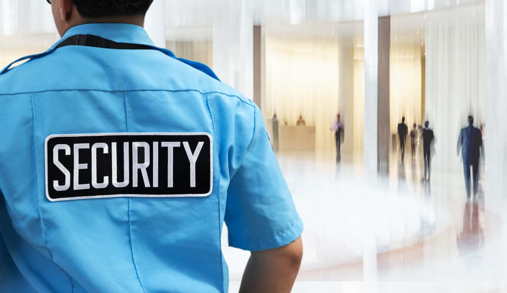 Take Security Guard Training Courses During the COVID-19 Outbreak